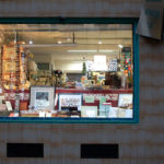 Ladenfront Buchbinderei Ringer